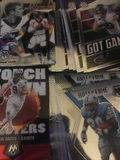 Football Cards Panini Prizm Mosaic Inserts 2020-21 Comp Your Set! Free Shipping!