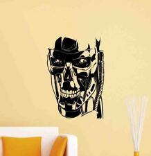 Terminator Wall Decal Movie Decor Vinyl Sticker Playroom Poster Mural Art 713