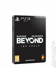Beyond: Two Souls: Special Edition (PS3) VideoGames