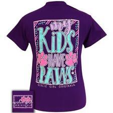 Nena Niña Originals Preppy mis hijos tienen patas Camiseta