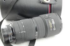 Nikon ED AF Nikkor 80-200 mm 1:2.8 D, Pilz /fungus !!