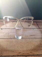 occhiale LUXOTTICA VINTAGE L170 4102 GLASSES LUNETTES BRILLEN