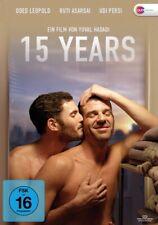 15 Years DVD *NEU*OVP*