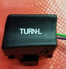 Harley Davidson LH turn signal switch  71598-92