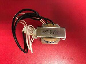 Transformer PA050JB 208/230V 0D TO