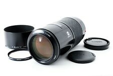"""""""Excellent+++++"""" Minolta AF 70-210mm f/4 A-mount Lens w/Hood from Japan #923"""