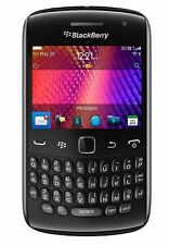 NEW BlackBerry Curve 9360 - Black (Unlocked) GSM 3G Qwerty Camera Smartphone