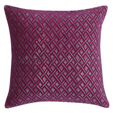 Neon Hutch Plum Pink 40x40cm Cushion Cover RRP $ 47.95 New AUS Seller & Stock
