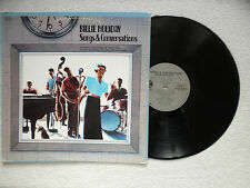 "LP 33T BILLIE HOLIDAY ""Songs & Conversations"" PARAMOUNT PAS 6059 USA §"