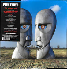 Pink Floyd – The Division Bell 180g +MP3s  Remastered NEW VINYL 2 LP
