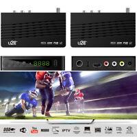 DVB-T2 HD 1080P Smart Digital Set HD TV Box HDMI Receiver + Remote Control