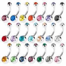 Bijoux de Peau Piercing Version Étoile Zircon Micro Dermal Boule #664