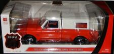 1970 Chevrolet Pickup truck RED 1:18 GMP 18004
