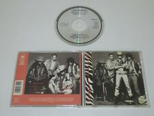 Big Audio Dynamite / This Is (CBS Cdcbs 26714) Giappone CD Album