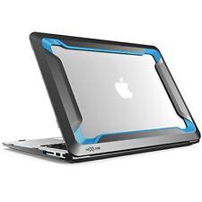 Macbook Air 13 Case Heavy Duty Slim Stylish Rubberized Anti-Scratch Cover B
