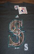 SEATTLE MARINERS MLB BASEBALL T-Shirt XL NEW w/ TAG