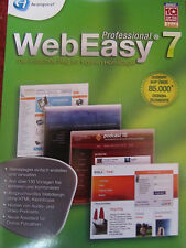 Web Easy 7 Professional - PC