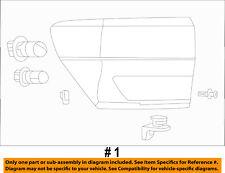 Jeep CHRYSLER OEM Grand Cherokee-Taillight Tail Light Lamp Assy Right 55079420AG