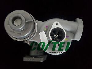 Suzuki Swift Vitara K14C 1.4T Turbo TD02L11-025 49172-04020