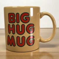 Big Hug Mug FTD Big Hug Coffee Mug Cup Tea True Detective Matthew McConaughey