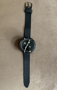 "Vintage Scubapro LS-1 ""Dual Readout"" Underwater Wrist Mounted Diving Compass"