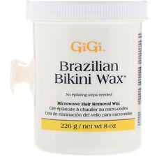 Brazilian Bikini Wax, Microwave Hair Removal Wax, 8 oz (226 g)