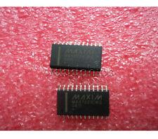 10pcs Max7221cwg Max7221 8 Digit Led Display Driver Sop 24 Ic Module Board