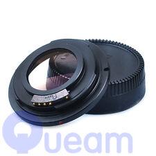 Infinity Pixco af confirmar M42 Lente Adaptador Nikon D5600 D3400 D500 D5 D7200