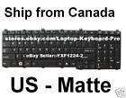 Toshiba Satellite C650 C650D C655 C655D C670 C670D C675 C675D Keyboard - US