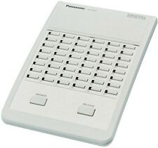 Panasonic KX-T7441 DSS Console in White