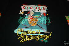 BRIAN SETZER ORCHESTRA TOUR SHIRT STRAY CATS ROCKABILLY