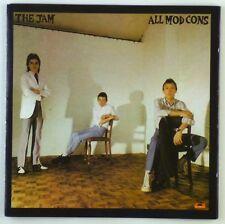CD - The Jam - All Mod Cons - A6018