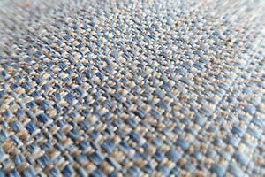 Osborne & Little Uist Weave Colour 01 Blue - 2 metres - RRP 50 per metre