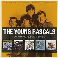 The Young Rascals - Original Album Series [CD]