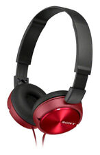 Sony MDRZX310APR Stereo on Ear Headphones