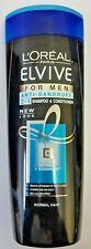 L'oreal Elvive For Men Anti - dandruff 2 in 1 Shampoo & Conditioner 400 ml