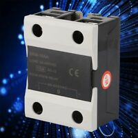 1PCS 10A/25A/40A AC 24V-380V Solid State Relay for PID Temperature Controller