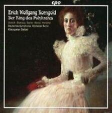 Klassik Oper Musik-CD 's als Import-Edition