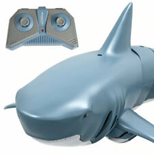 UNDERWATER DRONE MINI Shark Submarine RC HD UNDERWATER CONTROL Electric Toy