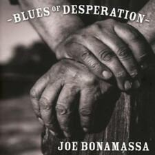 Joe Bonamassa's als Deluxe Edition Musik-CD