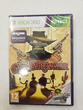 The Gunstringer (Microsoft Xbox 360 Kinect) Brand New & Sealed! PAL