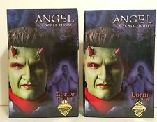 "Lorne the Host - Angel - Sideshow Collectibles Exclusives - 12"" Figures - NIB"