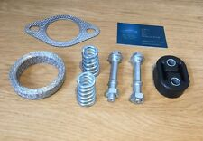 EXDN3058k EXHAUST CENTRE SILENCER MIDDLE BOX FITTING KIT
