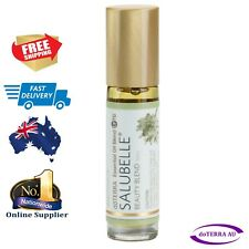 doTERRA Salubelle Pure Essential Oil 10ml Anti Ageing Skin Beauty Blend Pigment