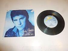 "SHAKIN' STEVENS - Teardrops - 1984 UK 2-track 7"" Vinyl Single"