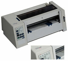 NADELDRUCKER PRINTER IBM LEXMARK 2380 PLUS + NEUES BAND DOT PRINTER MSDOS WIN 98