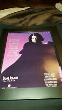 Bryan Adams Have You Ever Really Loved A Woman Rare Promo Poster Ad Framed! #1