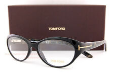 New Tom Ford Eyeglasses Frames 5244 001 black for women
