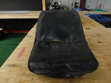 Ch10170 Seat Removed From 1979 John Deere 950 Tractor 850/950/1050