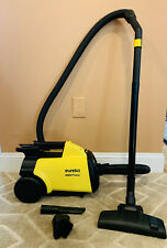 Eureka Mighty Mite Bare Floor Canister Vacuum Cleaner ~ Model 3670M